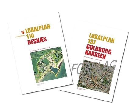Lokalplaner kan downloades fra Dingeo