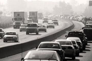 Trafik og støj